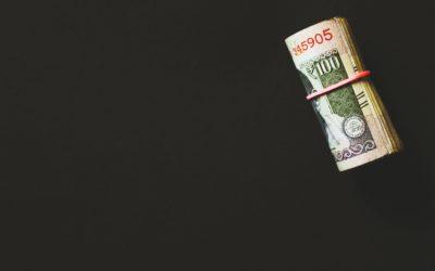 How to briefly define 'Debt Bondage'